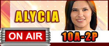 Alycia Tassone 10a-2p