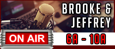 Brook & Jeffrey