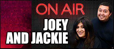 Joey and Jackie 7p-12a